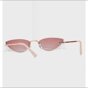 ALDO Sevenaniel sunglasses pink